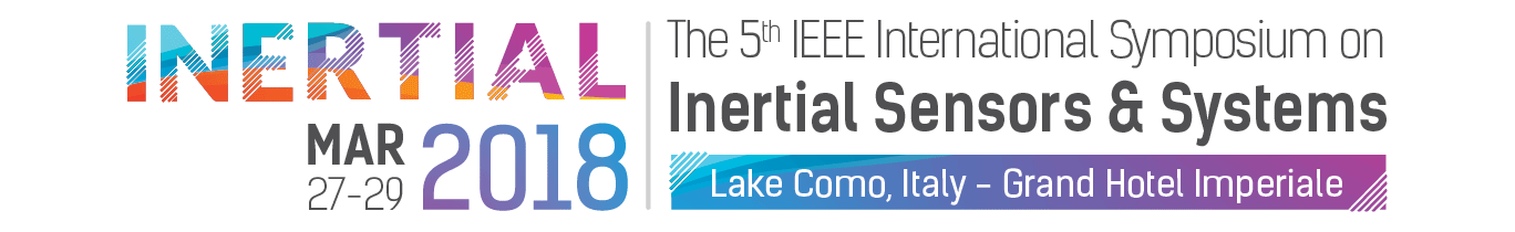 Fiber Optical Solution at 5th IEEE International Symposium on Inertial Sensors and Systems