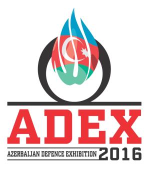 FOS attended 2ndAzerbaijan International Defence Exhibition (ADEX2016)