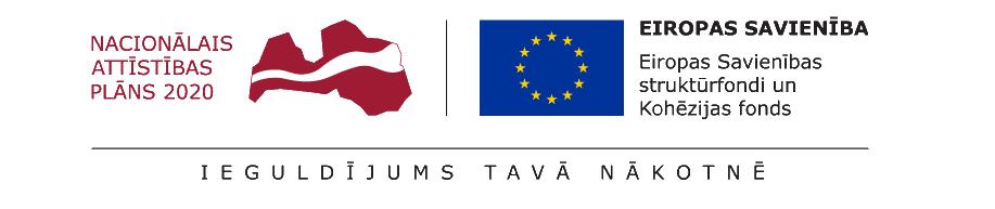 Establishment of experimental integrated optical modulator production plant with European Regional Development Fund co-financing